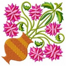 Flor c